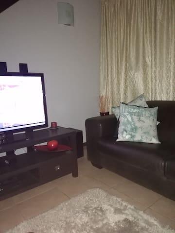 Beautiful private room in Nelspruit Mbombela