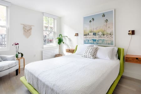 Best Brooklyn location - stylish and comfortable