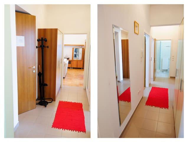 Two bedroom apartment ILSOLE - Rogaška Slatina - Apartamento