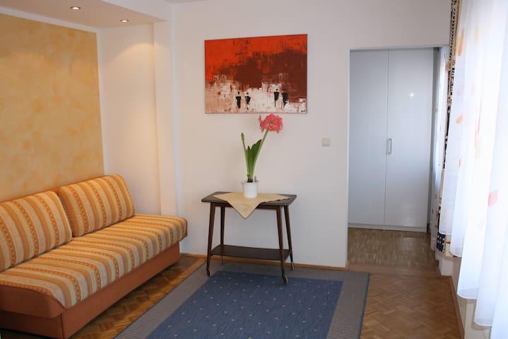 Aigner Ferienwohnung Kompakt - Salzburg - Leilighet