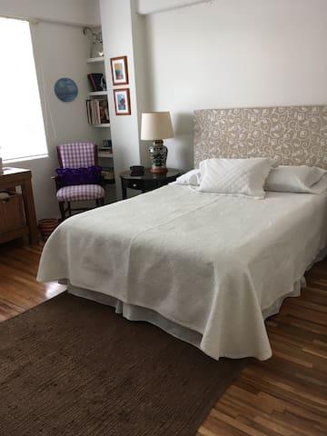 Excelente habitación privada
