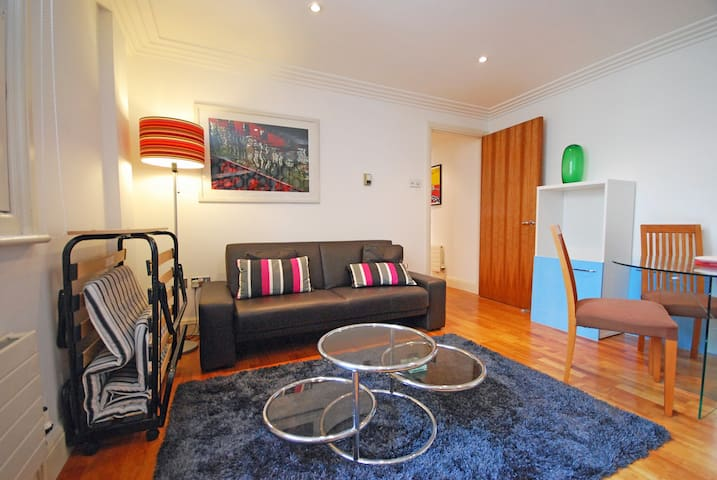 Covent Garden 1 Bed Apartment - London - Wohnung