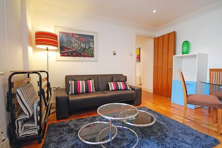 Covent Garden 1 Bed Apartment - Londres