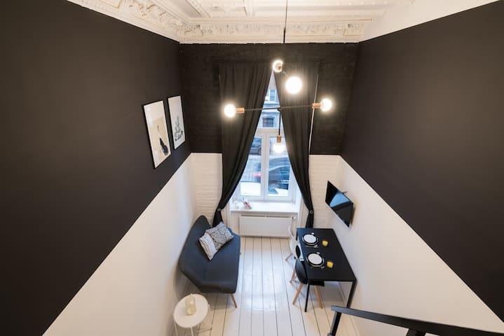 momo studio 25 - Studio Duplex 2