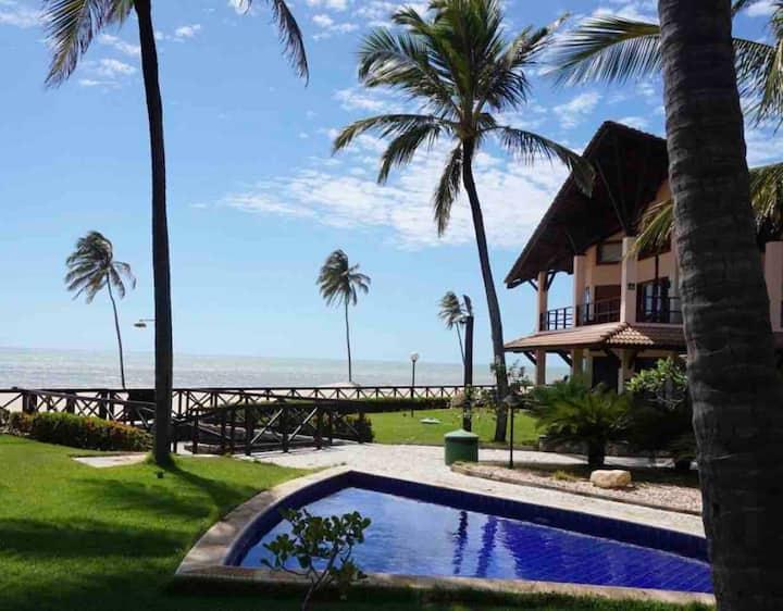 Dream Beach Front-Mar i101 Oceanfront Apartment