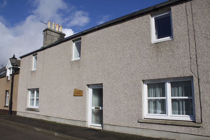 Valhalla Helmsdale, spacious and comfortable