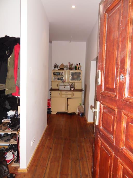 Korridor/ corridor