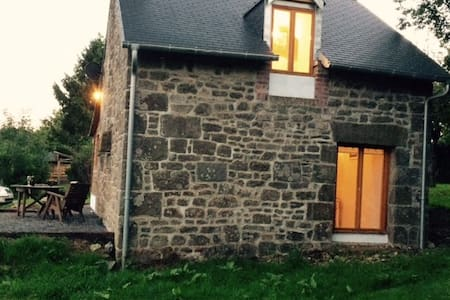 A peaceful bolt hole in Normandy - Champ-du-Boult - House - 1