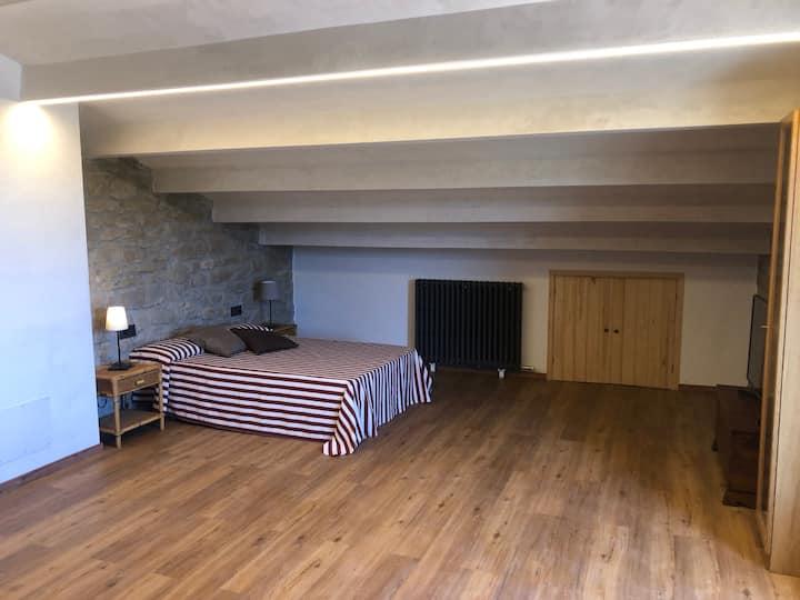 Casa rural en Castelltallat