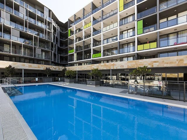 Modern Apartment  In The Heart Of Subiaco - Subiaco - Wohnung