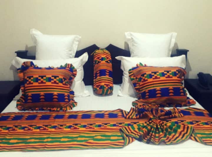 A Cozy Apartment for A great Relaxation in Accra.
