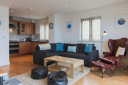Luxury Newquay pad for Winter Retreat - Newquay