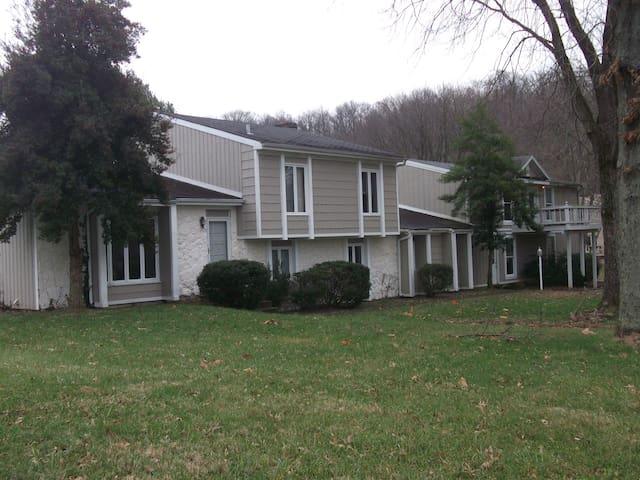 Derby Rental - Prospect - Huis