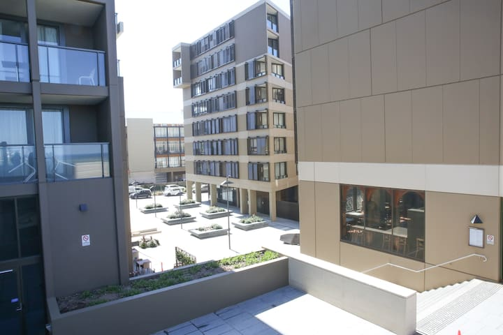 Hotel 1 - Studio Apartment