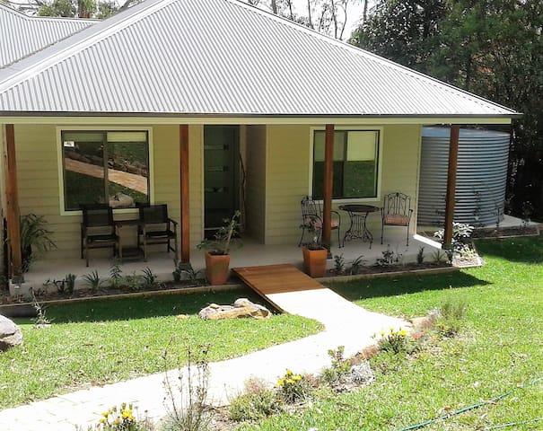 Laughing Kookaburra Cottage - Mittagong - ที่พักพร้อมอาหารเช้า