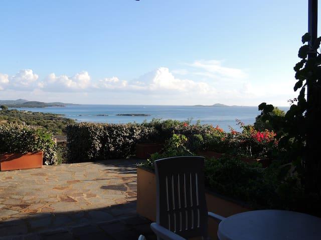App. bilocale, alle porte della Costa Smeralda - Olbia - Leilighet