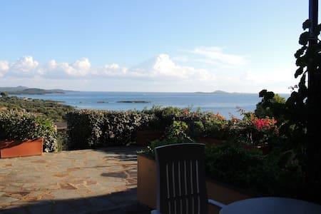 App. bilocale, alle porte della Costa Smeralda - Olbia