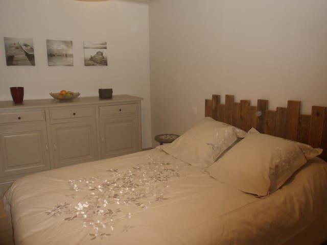 Chambre d'hôtes proche Puy du Fou (sable)