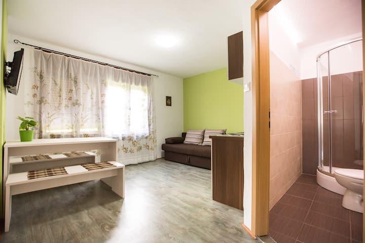 ASGARD Guesthouse  -  Apartman