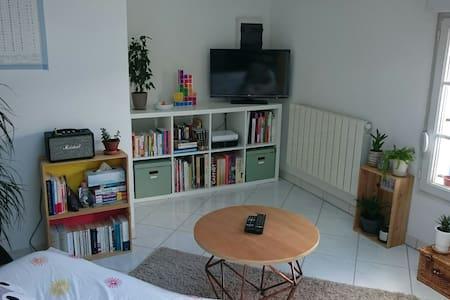 Appartement lumineux et calme - Margny-lès-Compiègne