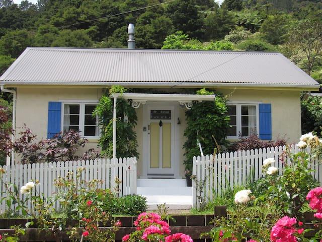 1930s Cottage