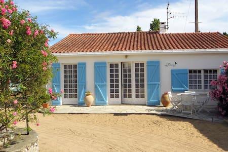 Maison sur l'île de Noirmoutier - L'Épine