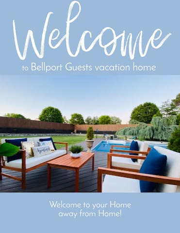 Bellport Guests Vacation Home