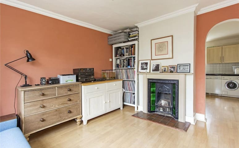 Cool studio flat in Chesham - Chesham