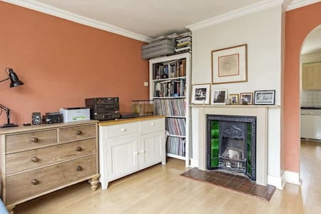 Cool studio flat in Chesham - Apartamento