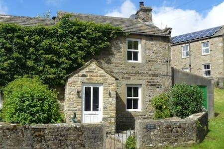 Burnside Cottage Gunnerside Yorkshire Dales - Gunnerside - Other