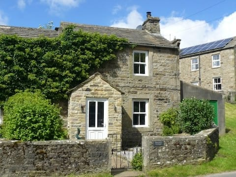 Burnside Cottage Gunnerside Yorkshire Dales