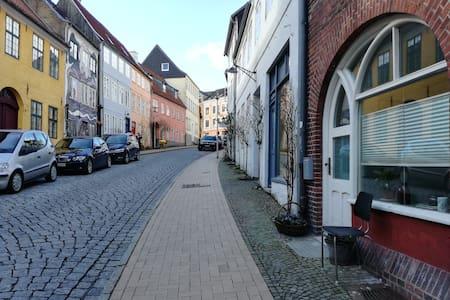 Dejlig lejlighed lige midt i Flensborg - Flensburg - Flat