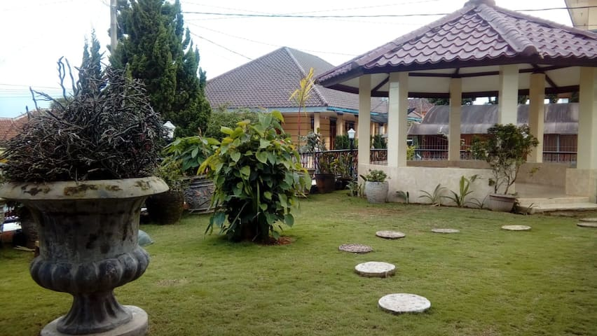 Villa Kartika