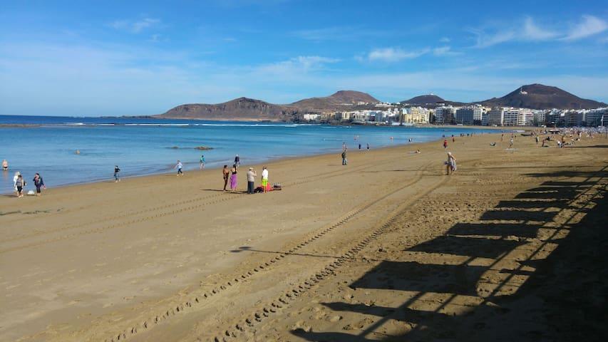 Playa de las Canteras Apartment