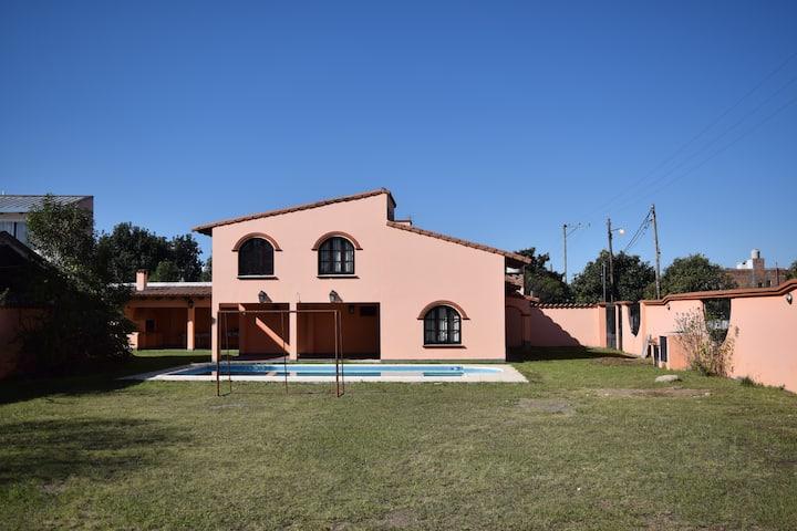 Comoda casa en Salta Capital