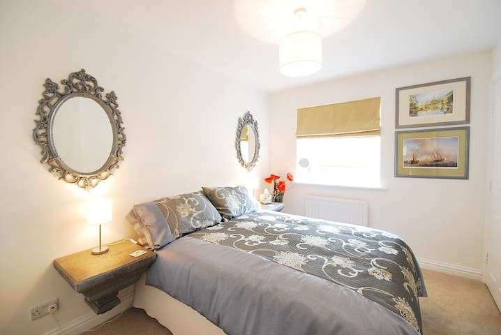 Double En-Suite Room in Royal Quays - North Shields - Hus