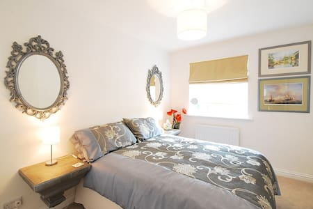 Double En-Suite Room in Royal Quays - North Shields