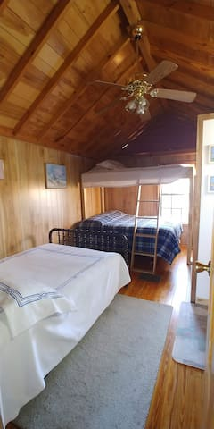 Everglades City Cabin