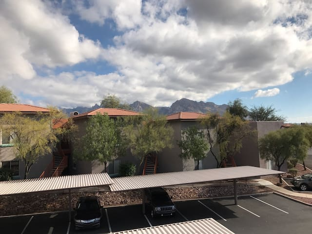 Bright spacious views prime locale - Oro Valley - Daire