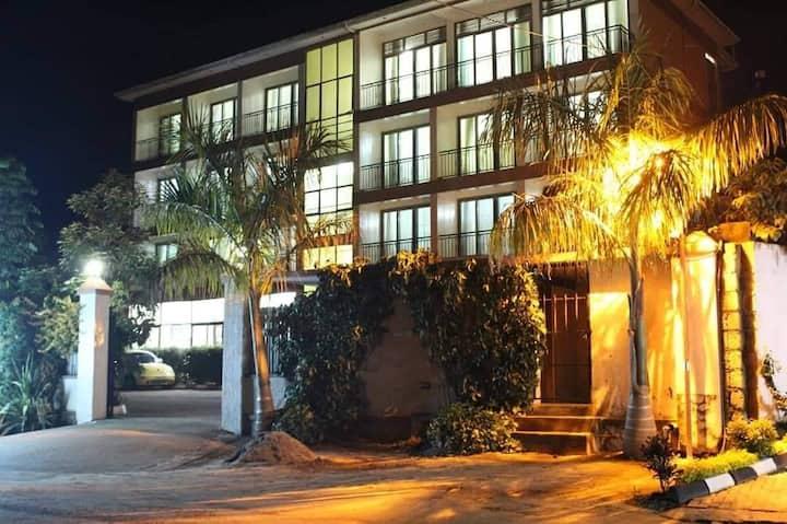 PETIT SAIGON BEACH HOTEL SINGLE ROOM 58$/day