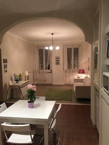 Appartamento centro storico Matteo - Lucques - Appartement