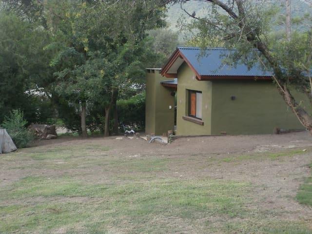 Casa de Campo One Bedroom Cottage