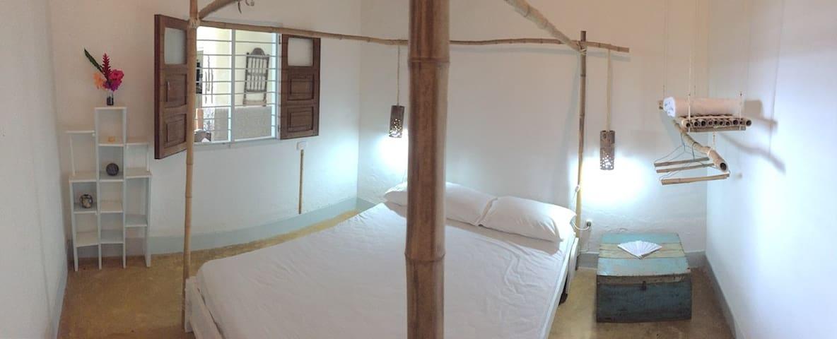 Amazing guesthouse at Sierra Nevada de Sta Mta