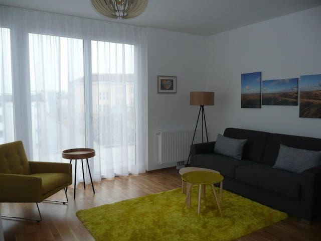 City Apartment Vienna Schwecha.t - Schwecha.t