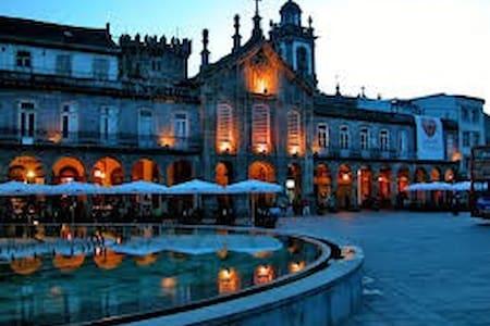 Suite no Centro de Braga - Braga