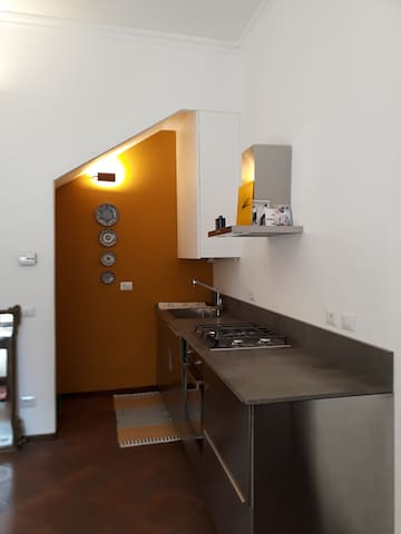 New design kitchen