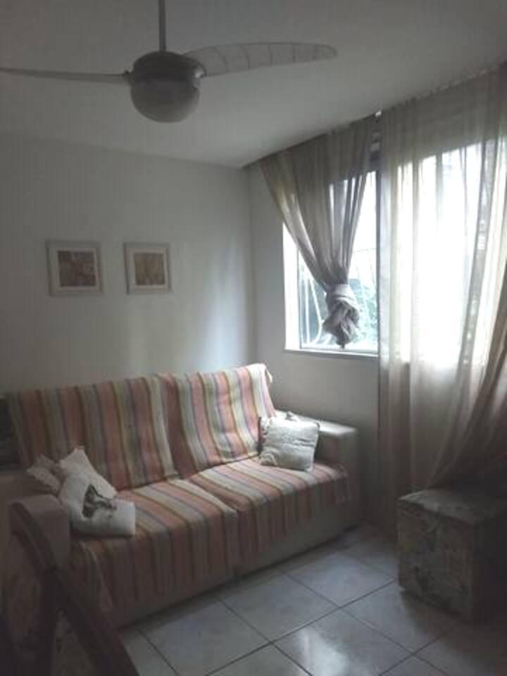 Apartamento completo - Sta Rosa - acesso a Ponte