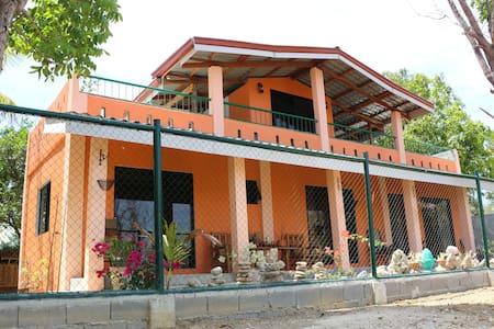 Oceanview Beachfront Villa (MamaLey's Cove)