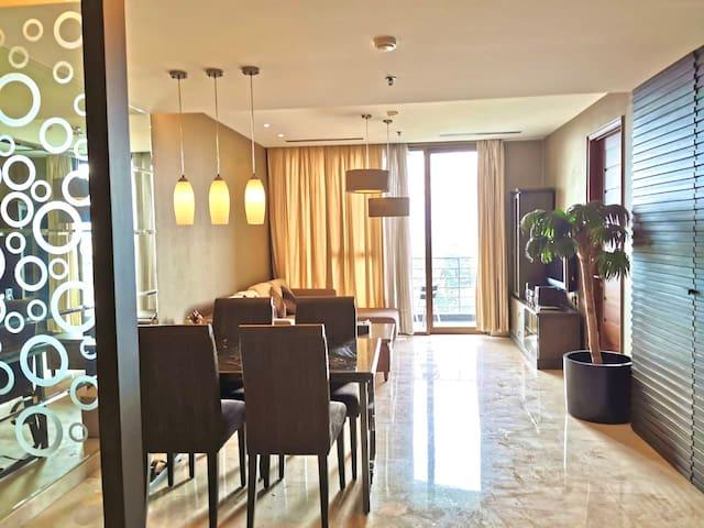 Dago Butik Luxury Apartment 2 bed rooms