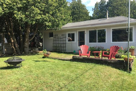 Soll-itude Cottage - Pike Bay